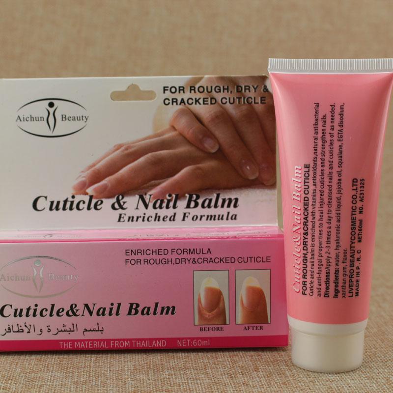 Cuticle nail balm hand cream 60 ml