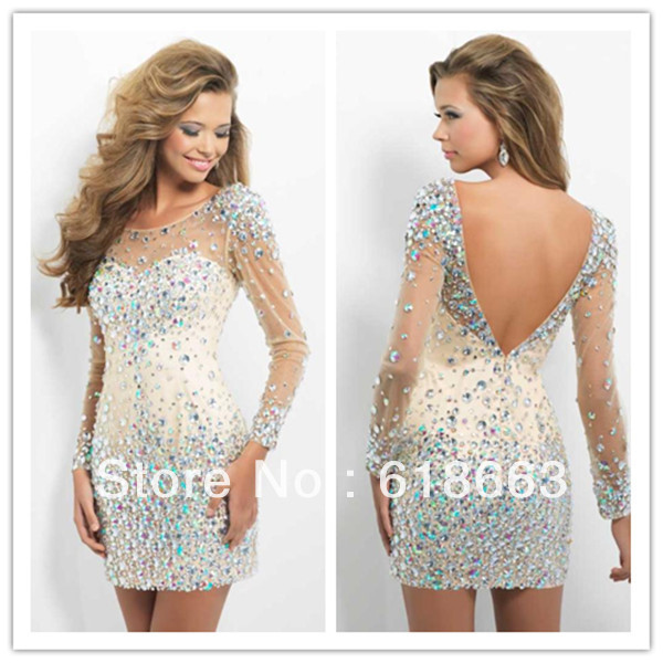 Short Homecoming Dresses Fast Shipping - Long Dresses Online