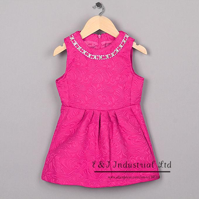 Платье для девочек Pirncess gd41007/14 GD41007-14^^EI степлер мебельный gross 41007