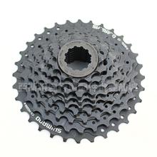 Buy HG200-9 mountain bike flywheel 27 speed cassette speed bicycle flywheel 11-32T for $24.90 in AliExpress store