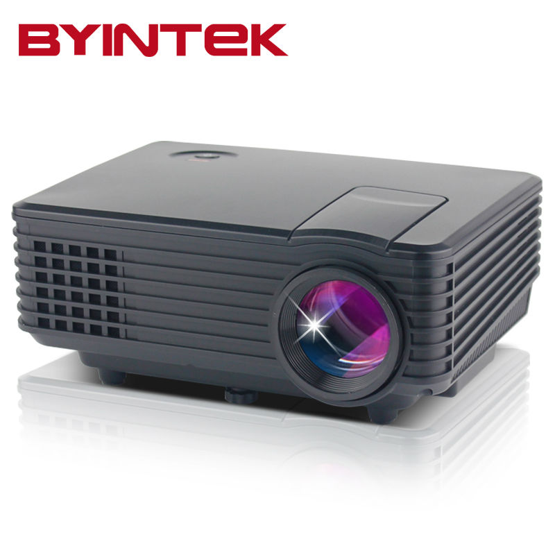 Buy 2016 brand byintek bt905 mini home for Hdmi mini projector reviews