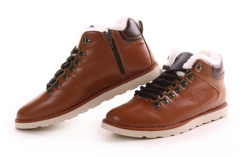 Мужские ботинки YEARCON  456