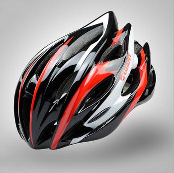 НОВЫЙ Велоспорт Шлем Прибытие Марка Профессиональный Велосипедный Шлем EPS + PC 12 Цветов велосипед шлем Capacete Ciclismo