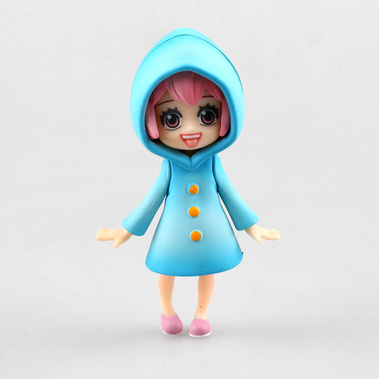 2015 hot sale new 12cm One Piece MH POP MILD childhood Rebecca action figure toys Wholesale(China (Mainland))