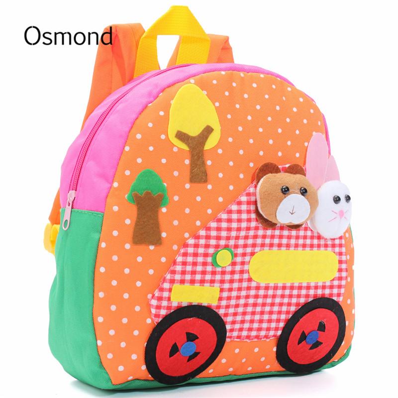 Compra mochilas escolares para ni os online al por mayor - Telas acolchadas online ...