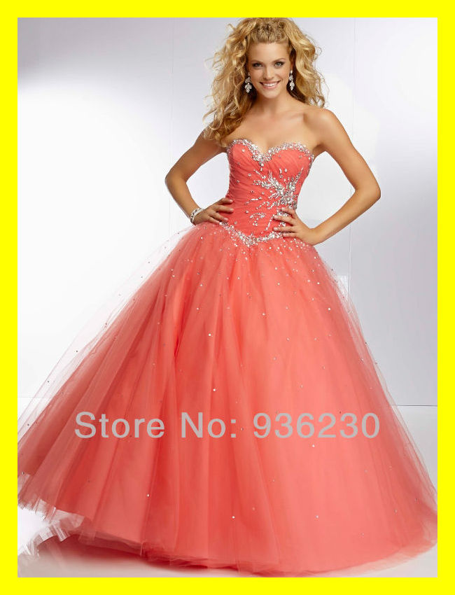 Custom Make Your Own Prom Dress Online - Ocodea.com