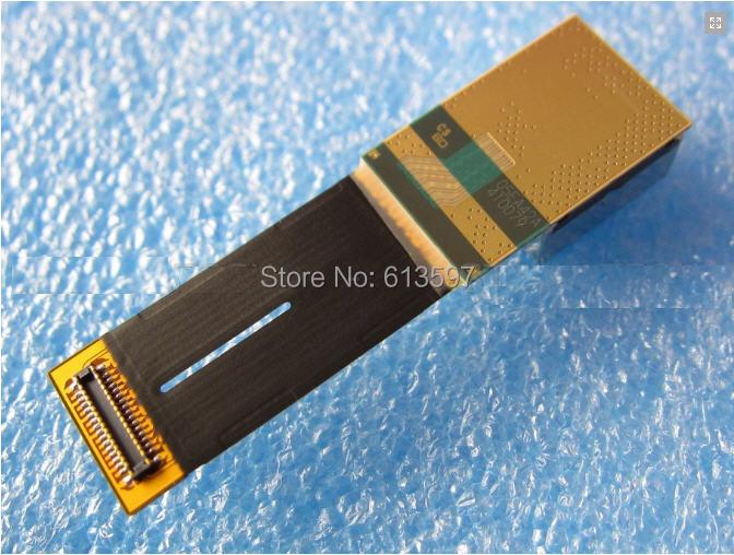 Original new for Nokia Lumia 1520 Rear Facing Back Camera Module Big Camera Flex Cable 20MP P/N 4858384
