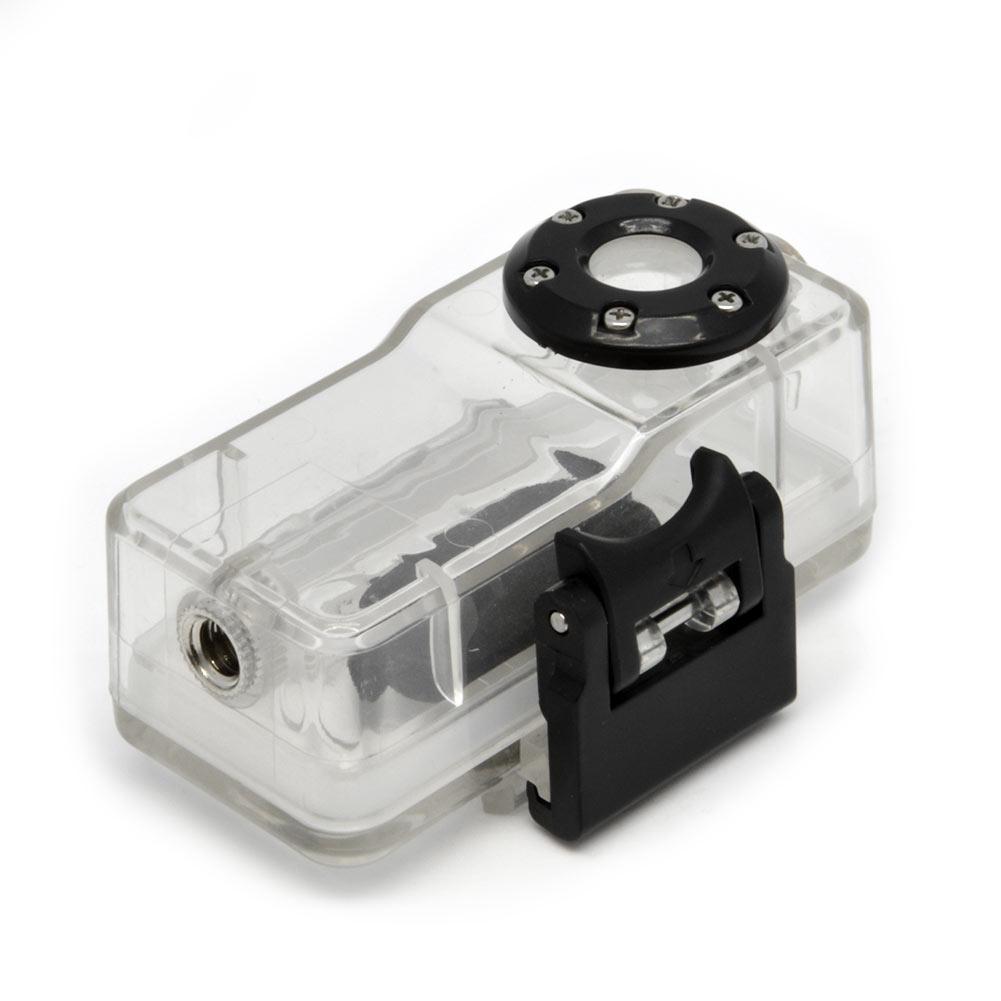 Camera Case Water Waterproof Box Case Cover deep 20M for Digital Camera MD80 Mini DV DVR Case(China (Mainland))