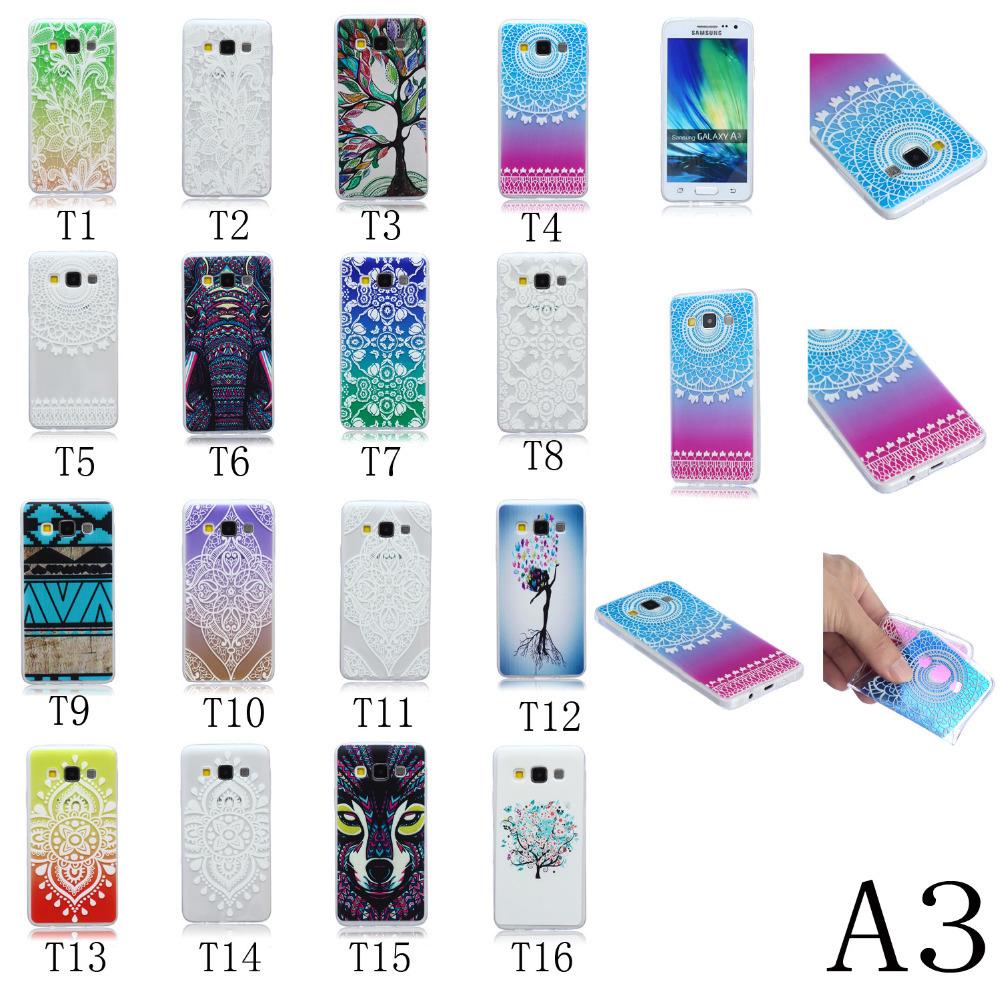 Чехол для для мобильных телефонов 2015 Samsung A3 For Samsung Galaxy A3 чехол для для мобильных телефонов foshion samsung galaxy a3 imd samsung a3 a300f sm a300f for samsung galaxy a3