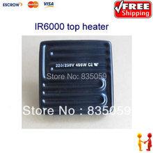 80*80mm 450W Infrared Top Upper Ceramic Plate For BGA Station IR6000 IR6500 IR-PRO-SC(China (Mainland))