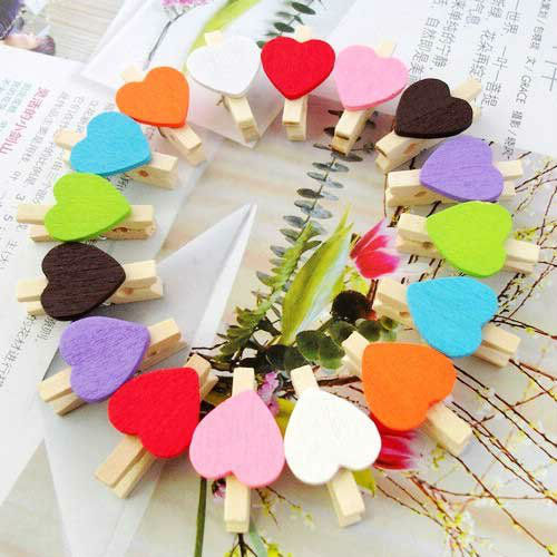 50pcs NATURAL WOODEN LAUNDRY CLIP CLOTHES PINS SPRING CLAMP STYLE TOYS ARTS CRAFTS(China (Mainland))
