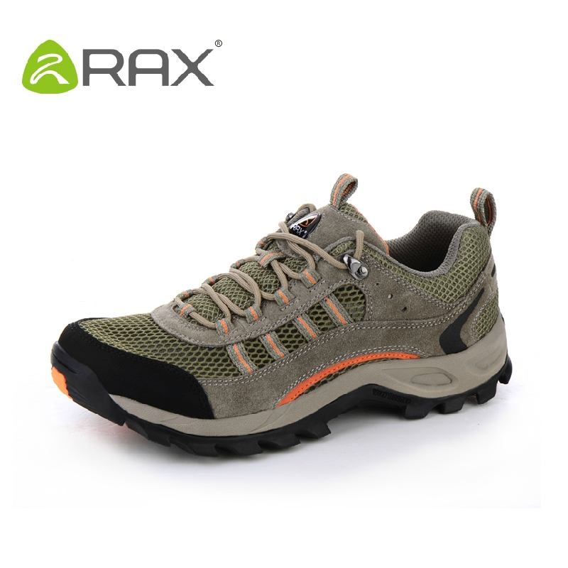 Big size 45 men casual shoes RAX genuine leather shoes men outdoor shoes EVA non slip breathable lightweight shoes A606<br><br>Aliexpress