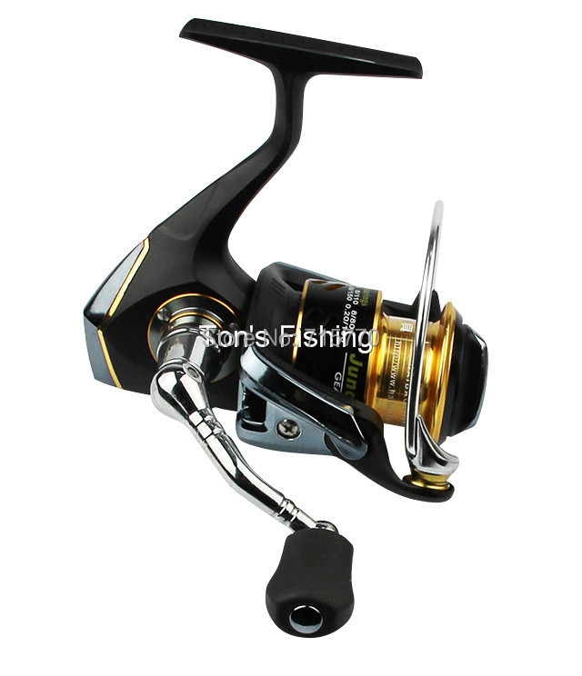 T7 30 high end lure fishing spinning reel bass reel in for Bass pro fishing reels