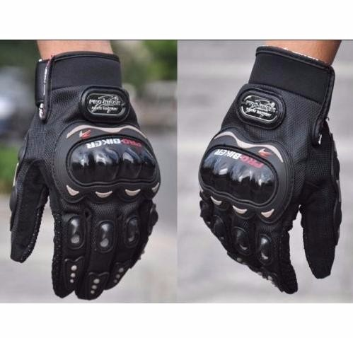 Fashion Men Motorcycle Gloves Full Finger Women Cycling Sports Motorbike Protective Gear Racing Glove M – XXL