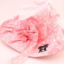 Cotton Sun Hat Baby Kid for Children Girl Sunhat Bonnet Childs boy chapean femme for Kids Child Baby Summer Hat Cap