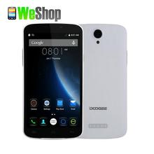 in stock Doogee X6 Pro 4G Lte Smart cell honeMTK6735 QuadCore 1.3GHz 5.5inch 3000mAh Android 5.1 2GB+16GB 8MP Dual SIM