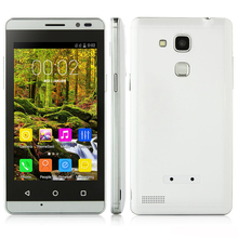 Tengda Q5 Smartphone Android 4.4 MTK6572W 4.0 Inch 3G Dual Core Cell Phone 2GB ROM Free Shipping