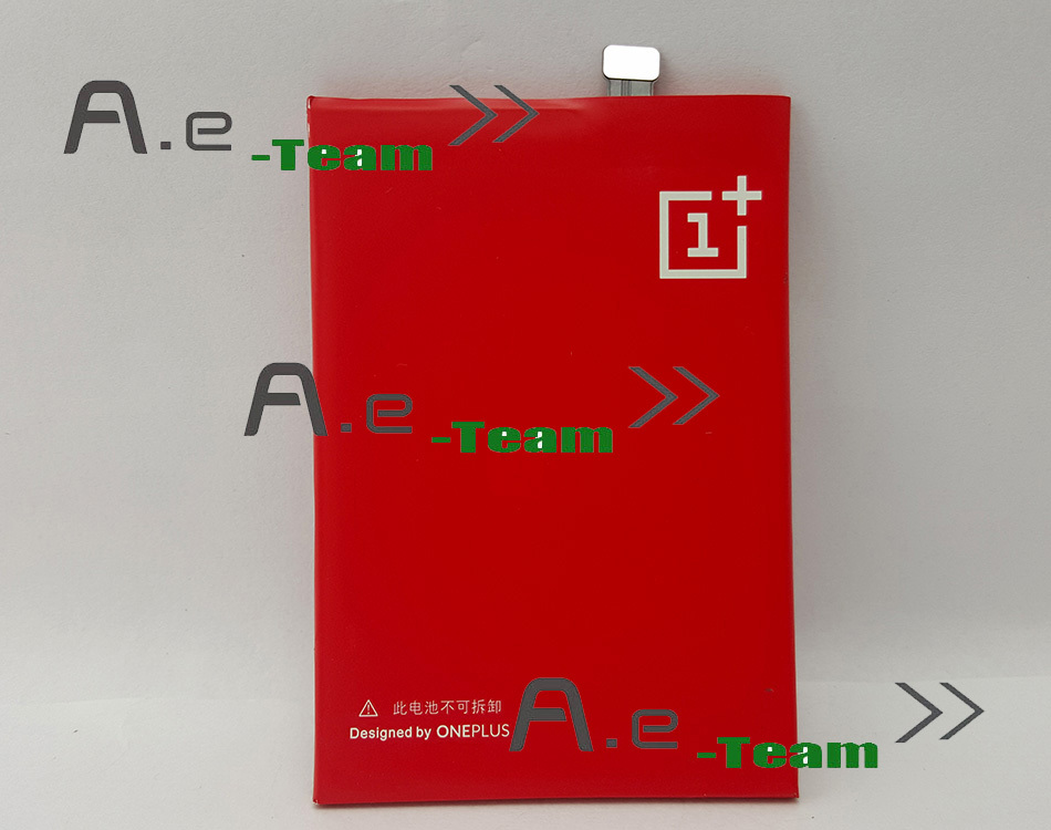 100 original Oneplus One Battery High Quality 3100mAh Li ion Battery BLP571 Replacement for Oneplus One