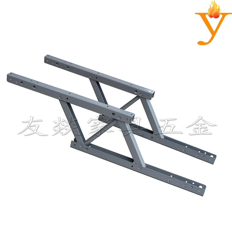 high quality furniture hinge lift up table top coffee table mechanism B04(China (Mainland))
