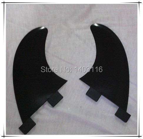 Factory goods twin fins surf fcs GL fins(China (Mainland))