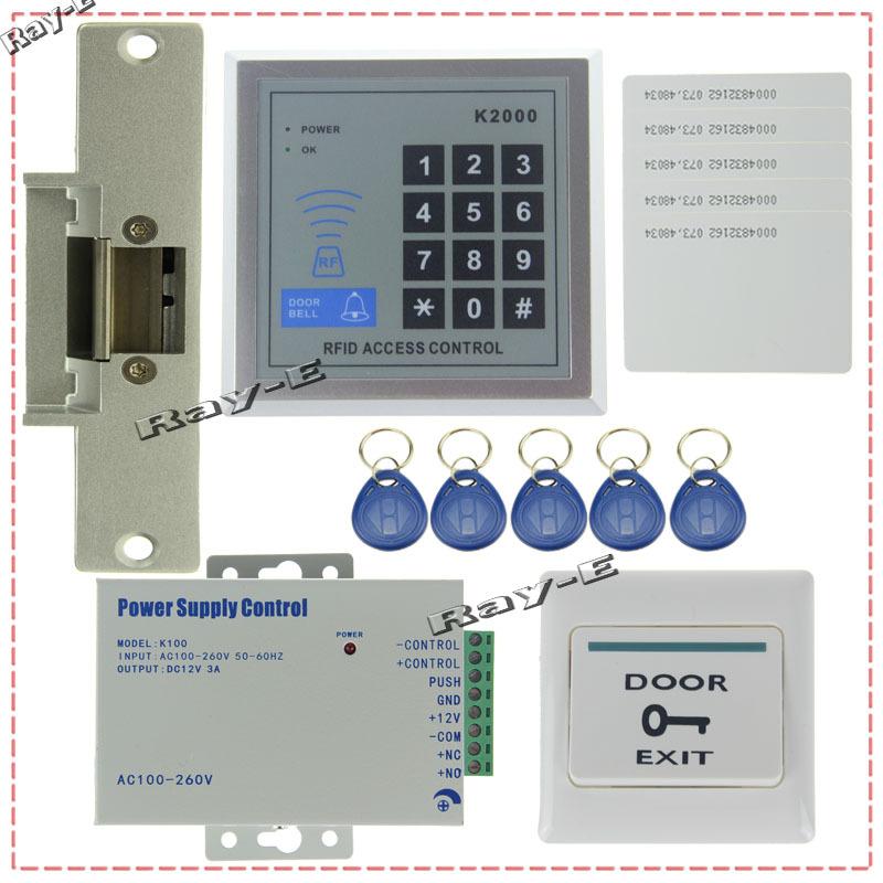 i button and keypad based digital door lock system rfid password based digital keypad door. Black Bedroom Furniture Sets. Home Design Ideas