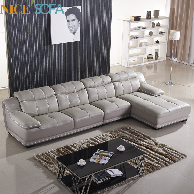 sofa set l shape sofa a1301 from reliable sofa chenille suppliers on