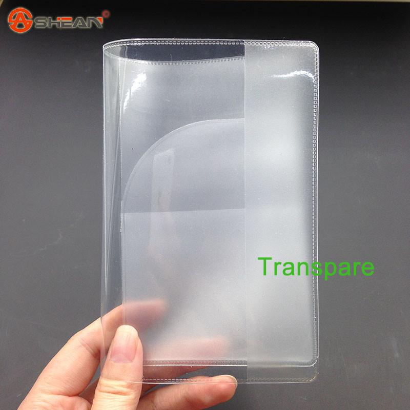 Japan Transparent Passport Cover, Waterproof Passport Bags, Passport Protective Sleeve(China (Mainland))
