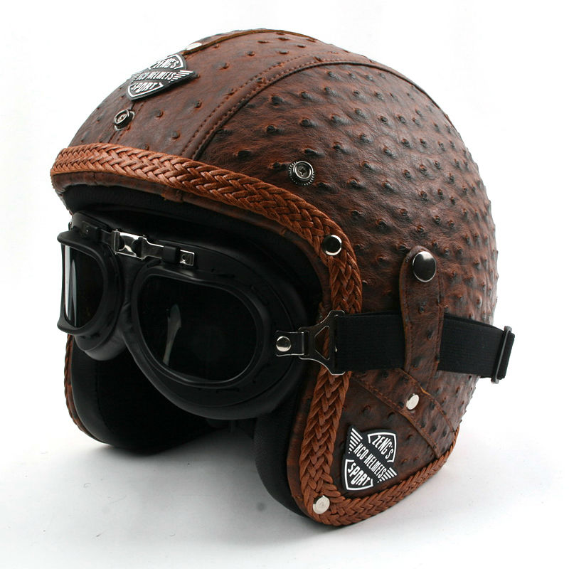 Aliexpress.com : Buy Men Harley Rider capacete motorbike ...