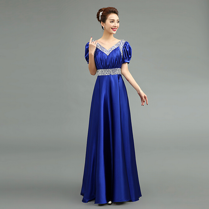 Evening Gowns Plus Size Women Promotion-Shop for Promotional ...