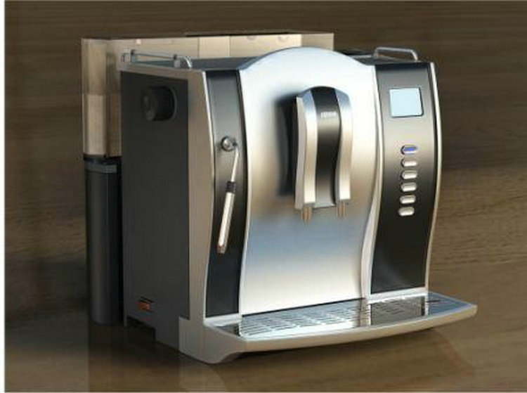 coffee maker machine for business