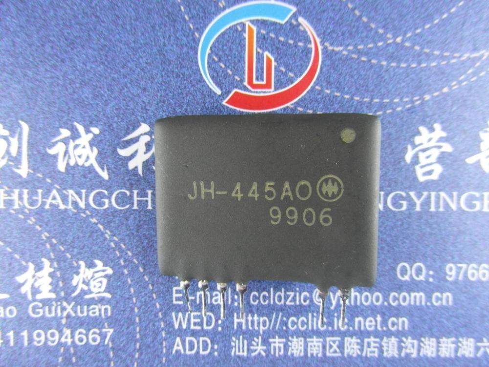 Здесь можно купить   10PCS JH-445AO ZIP6   Электронные компоненты и материалы