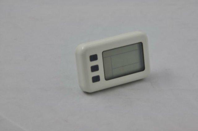 E Bike LCD(Display speed,voltage,mileage...) 24V/36V/48V