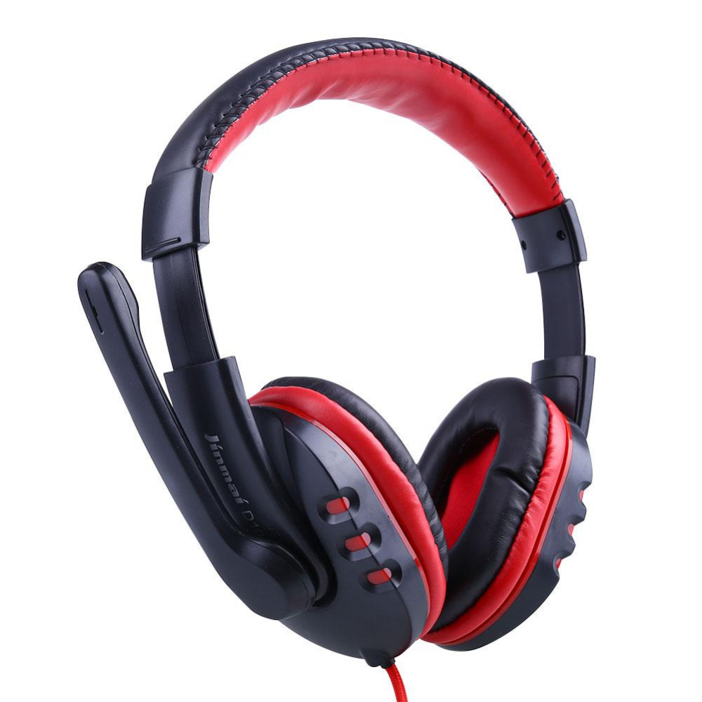 New Skype Gaming Game Stereo Headphones Headset Gamer Earphone With Mic For PC Computer Laptop Gaming Headphones(China (Mainland))