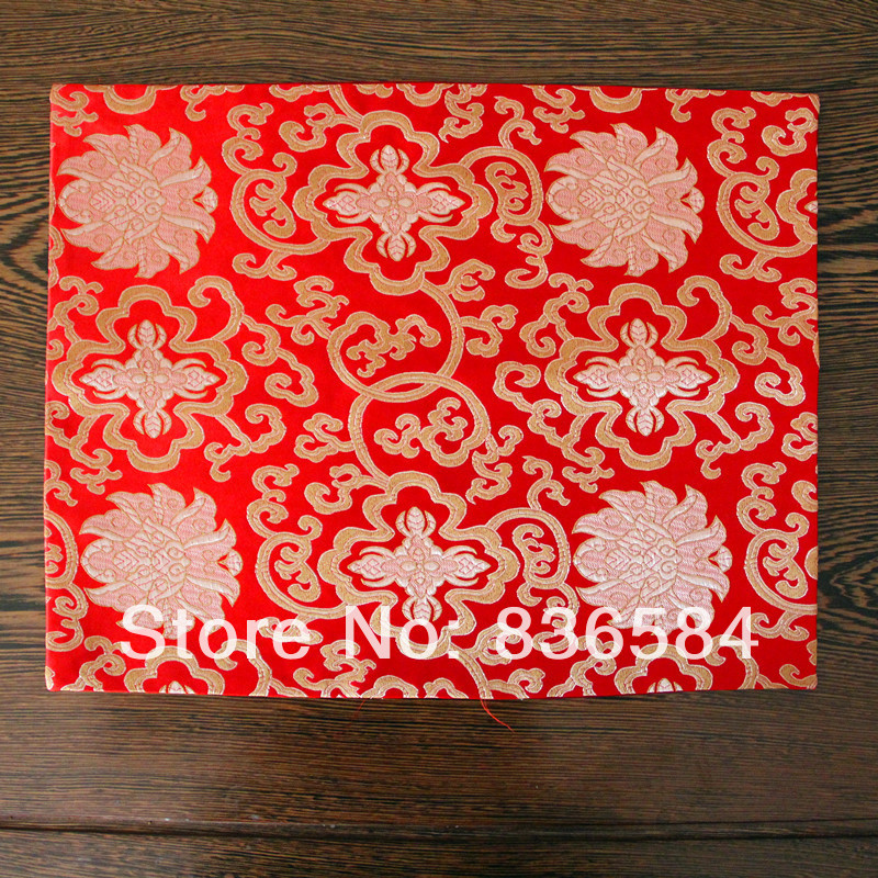 Chinese Traditional table mats cup pads for wholesale and retail chinese style silk printed mats(China (Mainland))