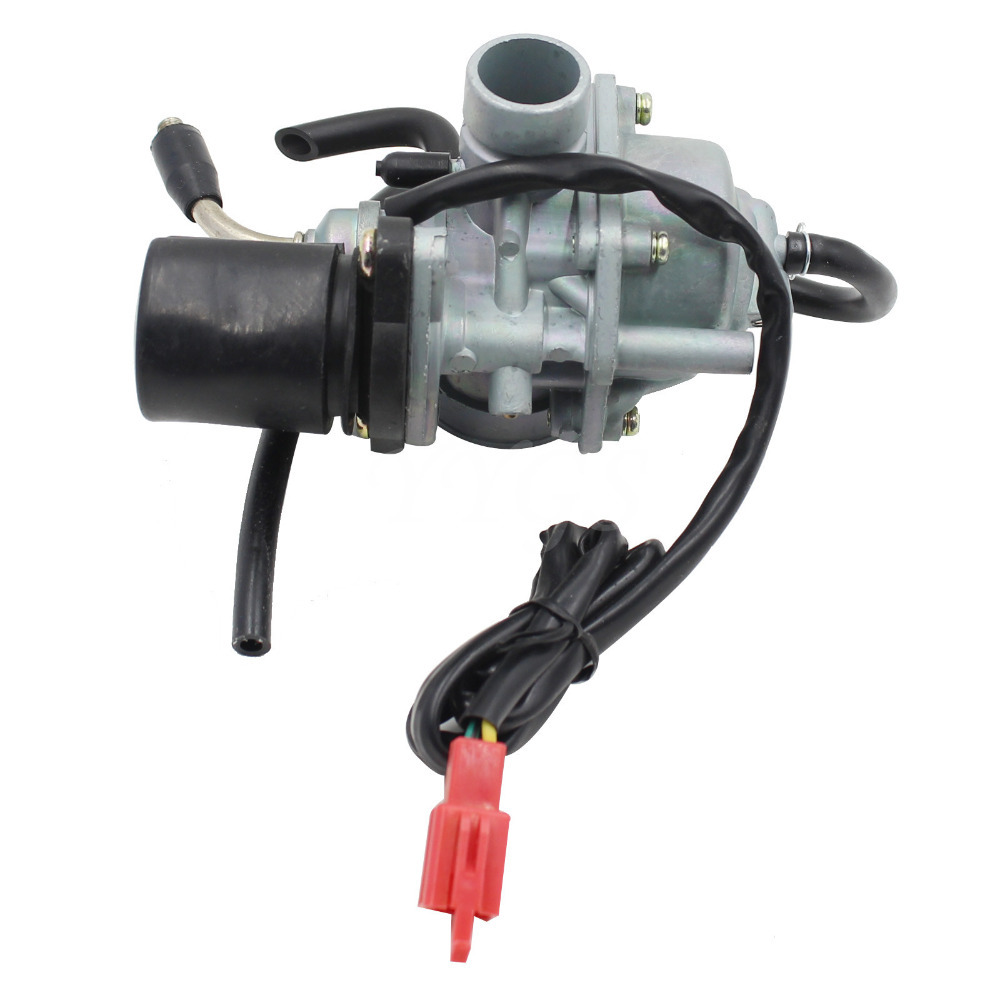 new carburetor 2 stroke for 90cc carb polaris sportsman. Black Bedroom Furniture Sets. Home Design Ideas