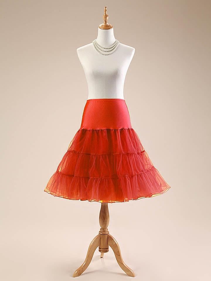 Hoop Skirt Costume 67