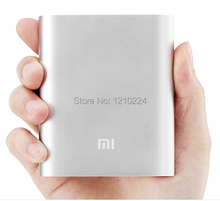 Millet authentic smartphone tablet general charging treasure to move large capacity power supply
