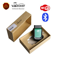 [Vpecker Distributeur] VPECKER Easydiag Diagnostic Complet V8.2 Wifi et bluetooth version mieux que Lancement IDIAG Livraison Gratuite(China (Mainland))