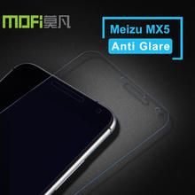 Meizu MX5 glass tempered MOFi premium ultra thin HD MX 5 screen protector M575U M575M film protective Meizu 32GB 4G lte dual sim
