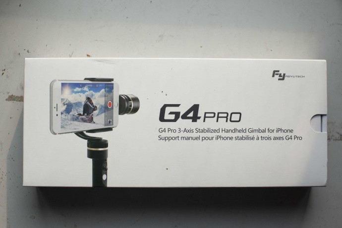 FeiyuTech G4 Pro 3 axis brushless handheld pan 360 degree limitless Smartphone stablizer gimbal pk OSMO Mobile warranty hottest