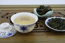 Tea Tieguanyin 100g High Quality Natural Healthy Organic Oolong Tea Weight Loss Fresh Fragrance Green Food
