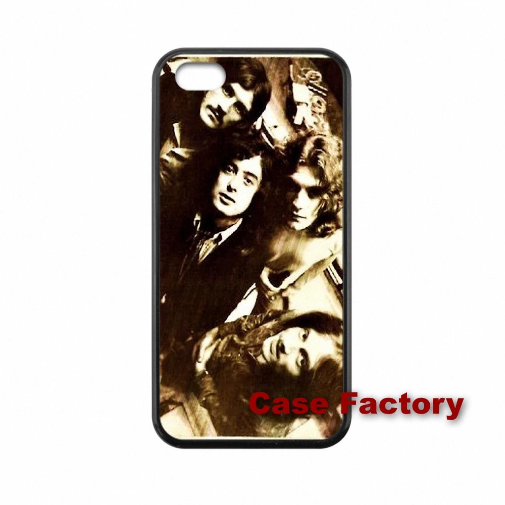 For HTC One X S M7 M8 mini M9 Plus Desire 820 Moto X1 X2 G1 G2 Razr D1 D3 Samsung S7 edge Pop Led Zepplin Case Capa Cover(China (Mainland))