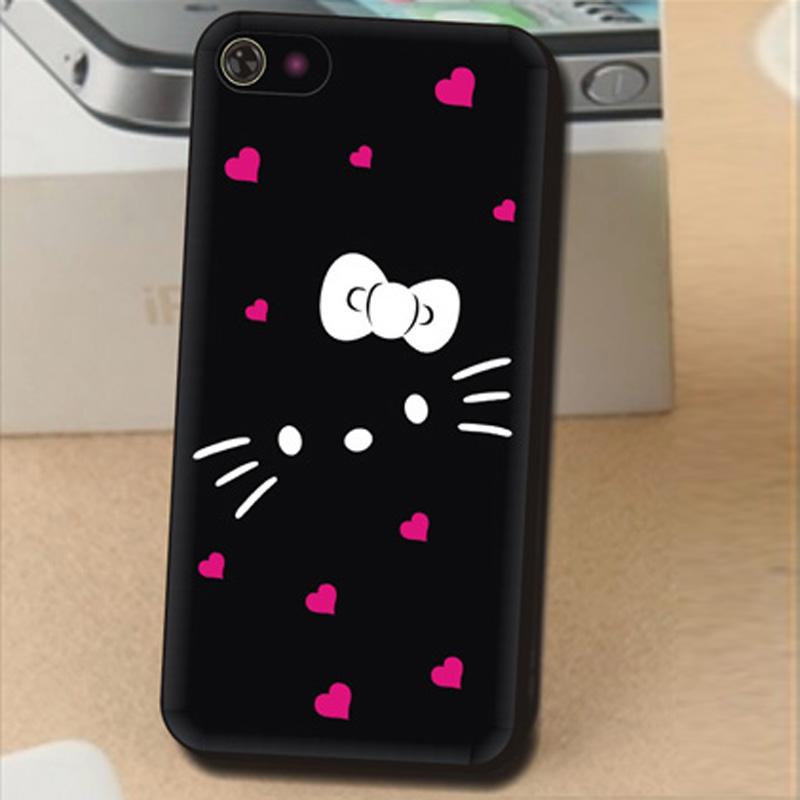 China wholesale simple mobile phone case for iphone 4/5/6 custom design glow case soft tpu phone case(China (Mainland))