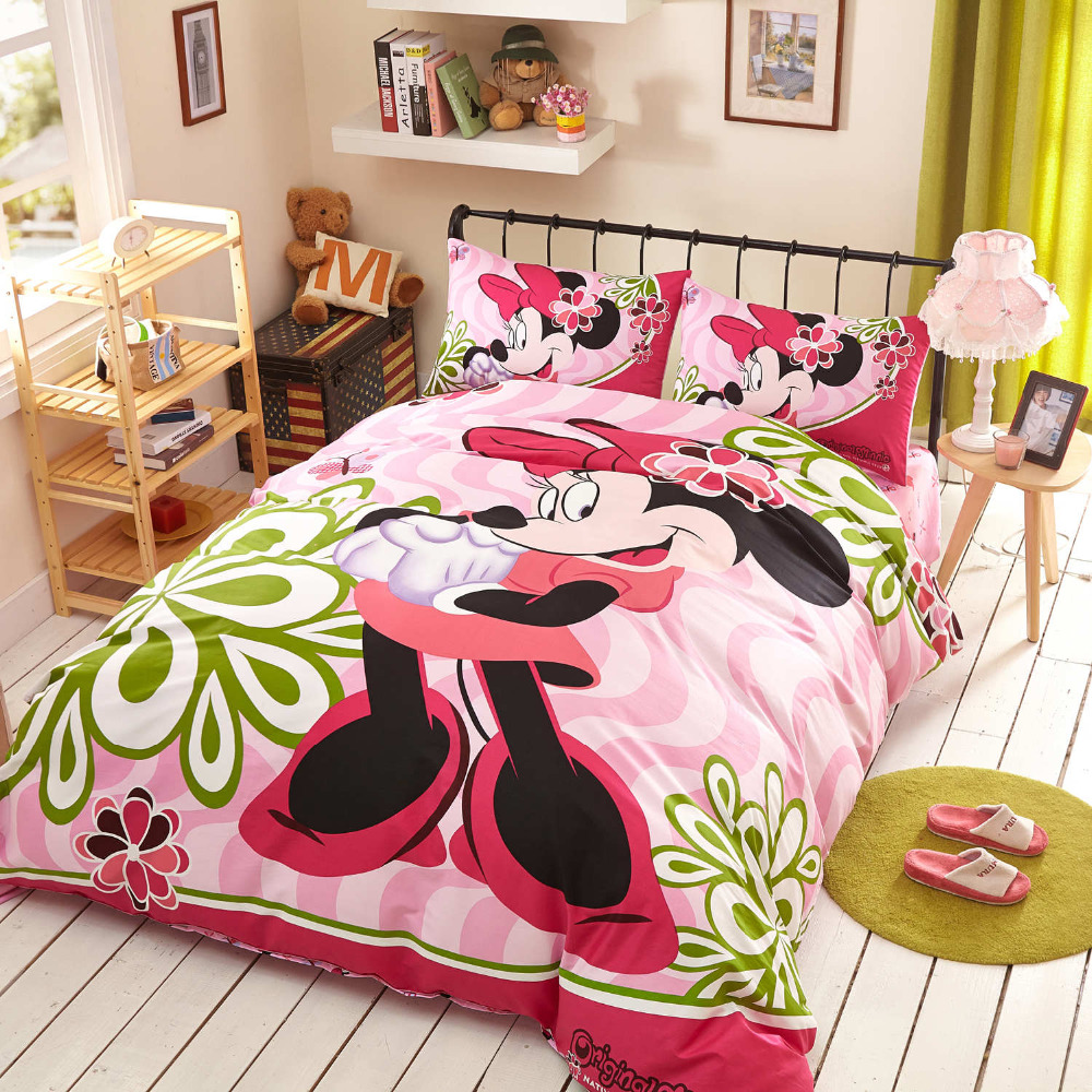 Mickey And Minnie Mouse Bedroom Compare Prices On Mickey Mouse And Minnie Mouse Bedding Online