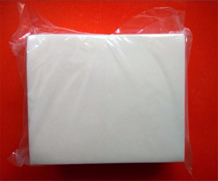 4 Pçs/lote Saudável Slimming Detox Foot Patches com Adesivo cuidados com Os Pés Almofadas De Bambu Manter A Beleza Esfoliante Remendo Magro
