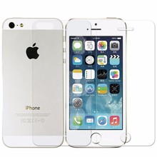 Original Remax Tempered Glass 0.26mm 2.5D Screen Protector Film guard Protective For iPhone 5 5S 5C
