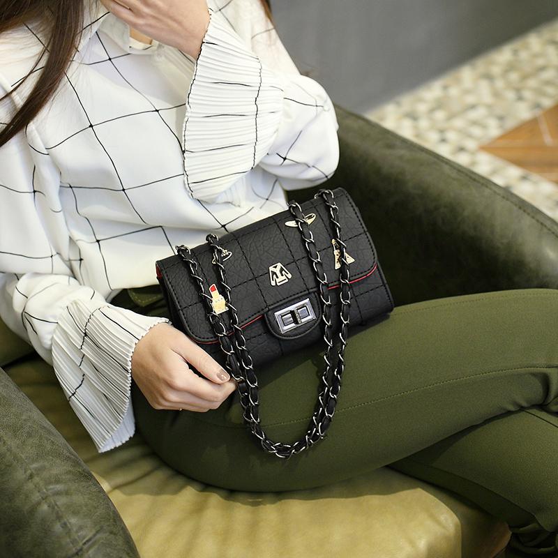 2016 name brand handbags women handbag luxury handbags women bags designer brand famousquilted pandora bag famous brand logo(China (Mainland))
