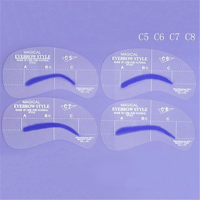 Hot-New-Useful-Women-Eyebrow-Model-Drawing-Style-Model-Grooming-Stencil-Template-Shaping-Shaper-Beauty-126 (1)
