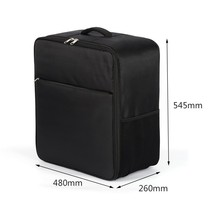F17990 Easy Carrying 4K Q500M Typhoon UAV Special Customize Nylon Backpack Shoulder Bag Case For YUNEEC Q500 Aerial Drones