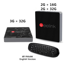 Buy Beelink GT1 TV Box 3GB 32GB Amlogic S912 Octa Core Android 6.0 Set-top Box 2.4G+5.8G Dual WiFi BT 4.0 Media Player PK X92 Box TV for $69.00 in AliExpress store